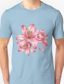 lily flowers_3 T-Shirt
