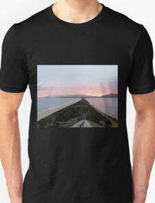 The Neck T-Shirt