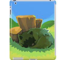 Wild Plains iPad Case/Skin