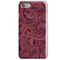 Paisley Pals  iPhone Case/Skin