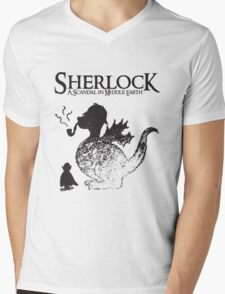Sherlock: A Scandal in Middle-earth T-Shirt