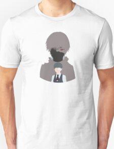 Ken Kaneki - Tokyo Ghoul  T-Shirt