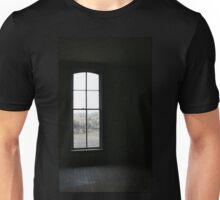 Let The Light In Unisex T-Shirt