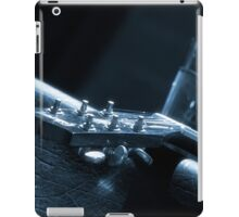 Guitar iPad Case/Skin