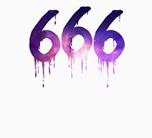 666 - White Women's Relaxed Fit T-Shirt