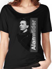 Alan Wilder 1990 Women's Relaxed Fit T-Shirt