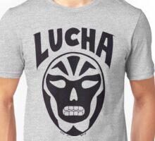 Lucha Wrestling Unisex T-Shirt