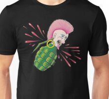 Ready to Explode Unisex T-Shirt