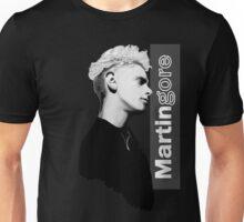 Martin Gore 1990 Unisex T-Shirt