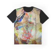 Music Girl Graphic T-Shirt