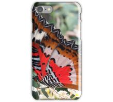 Tropical Butterfly  iPhone Case/Skin