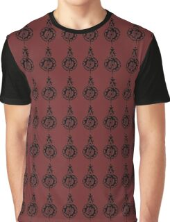 Caim Emblema Graphic T-Shirt