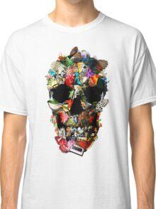 Fragile Skull 2 Classic T-Shirt