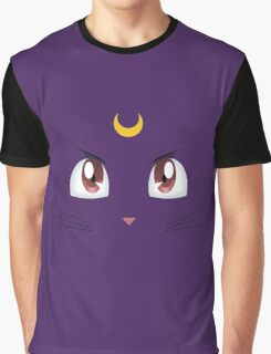 Luna Graphic T-Shirt