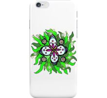 Psycho Dogwood iPhone Case/Skin