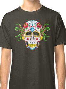 Muerte Skull Classic T-Shirt