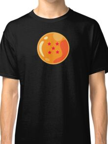 5 Stars Classic T-Shirt