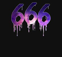 666 - Black Women's Relaxed Fit T-Shirt