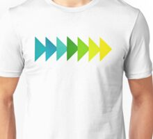 Arrows I Unisex T-Shirt