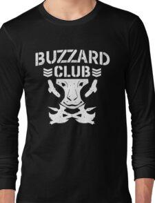 Buzzard Club Long Sleeve T-Shirt
