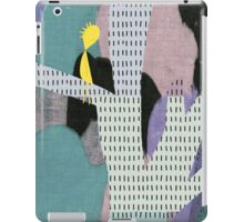 Boy in a Tree iPad Case/Skin