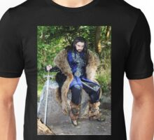 I Will Be King Unisex T-Shirt