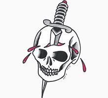 Skull and Dagger Unisex T-Shirt