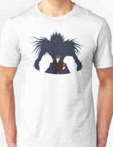 Death Note - Minimalist T-Shirt