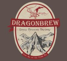 Erebor Dragonbrew One Piece - Short Sleeve