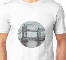 London sights  Unisex T-Shirt