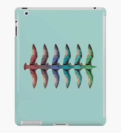 Birds Of Many Feathers iPad Case/Skin