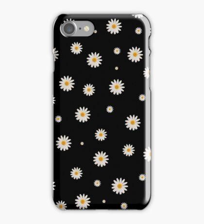 FUN DAISY PRINT iPhone Case/Skin