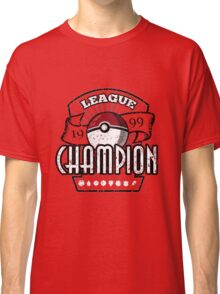 PokeChampionship Classic T-Shirt