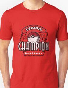 PokeChampionship Unisex T-Shirt