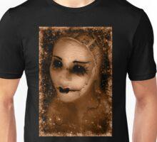 Broken Pierrot Unisex T-Shirt