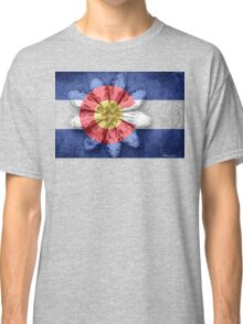 Colorado Bloom of Demise Classic T-Shirt