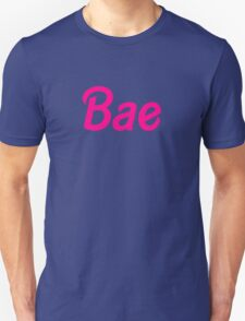 Bae barbie font T-Shirt