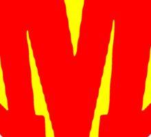 Super M Sticker