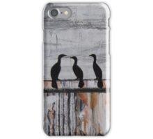 Black Plague iPhone Case/Skin