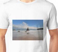 Blue Skies Above Sango Bay Unisex T-Shirt
