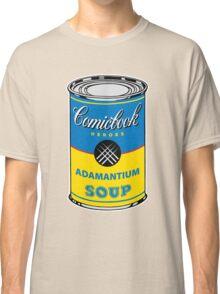 Adamantium Soup Classic T-Shirt