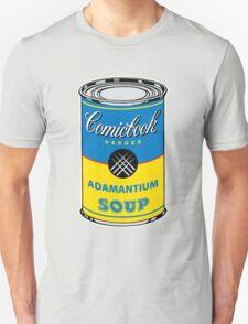 Adamantium Soup T-Shirt