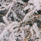 Frosty Needles of Ice by MaeBelle