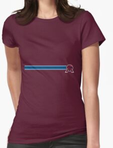 EPCOT Center Spaceship Earth Womens Fitted T-Shirt