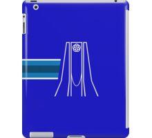 EPCOT Center Fountain iPad Case/Skin