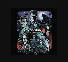 Uncharted A Thief's End Unisex T-Shirt