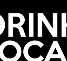 Utah Drink Local UT Sticker