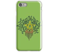 Celtic Star 10: Earth iPhone Case/Skin