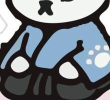 Mr. Meowgi Sticker