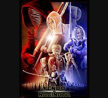 """Kendo and Naginata"" - Star Wars 7 inspiration Unisex T-Shirt"